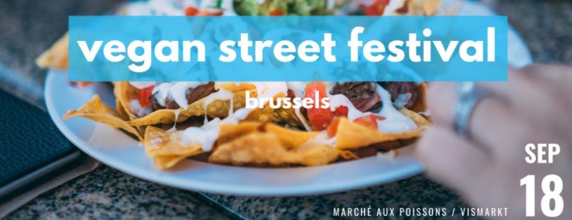 Vegan Street Festival